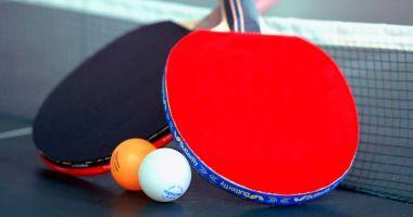 Tenis de masă / CS Top Star TT Constanţa va juca în Superligă