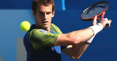 Tenis: Britanicul Andy Murray a renunţat la antrenorul său secund