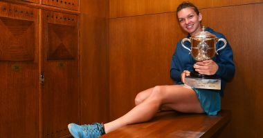 Simona Halep coboară în topul WTA. Ce are de apărat la Roland Garros