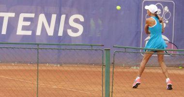 Tenis / Evaluările loturilor naționale U12, U14, U16 și U18, luna viitoare