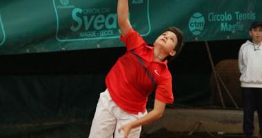 Ştefan Paloşi a abandonat turneul din Bulgaria după o accidentare