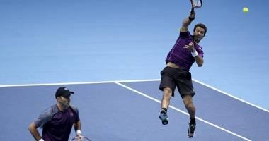 Tenis: Tecău şi Rojer, înfrângere dramatică în faţa fraţilor Bryan