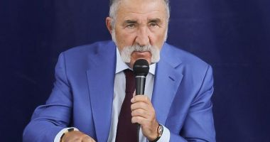 """Ion Ţiriac, noul preşedinte al FR de Tenis. """"Stau doar şase luni!"""""""