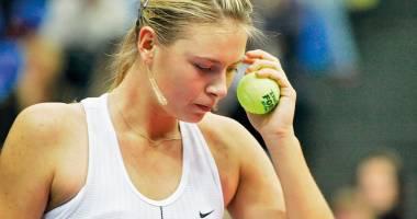 Șarapova și Radwanska, în semifinalele Turneului Campioanelor. Ce urmează