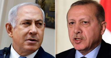 Tensiuni între Gaza şi Israel. Erdogan: