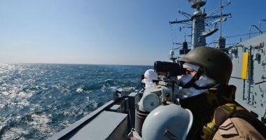 Tensiuni în zona Mării Negre. De la Rusia agresivă, la interesele americanilor
