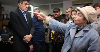 Tensiunile continuă la Sanatoriul Techirghiol. Angajaţii pregătesc  o grevă legală / GALERIE FOTO