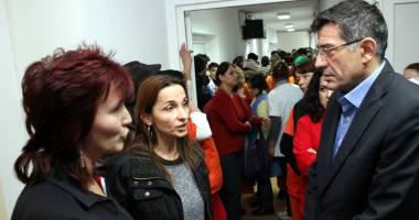 Angajaţii Sanatoriul Techirghiol cer sprijinul Ministerului Sănătăţii