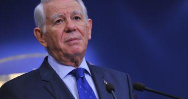 Teodor Meleșcanu, noi detalii despre tânăra arestată pentru spionaj în favoarea României