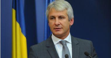 Eugen Orlando Teodorovici, propus ministru al Finanţelor Publice