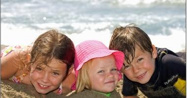 Terapii miraculoase, la malul mării