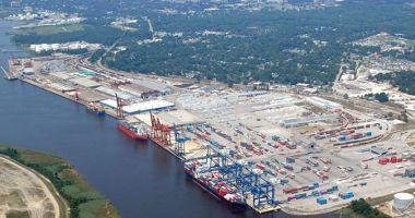 Finanțare europeană pentru terminale inter-modale și porturi
