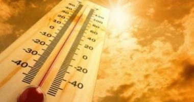 ANM. Disconfortul termic, aproape de pragul critic