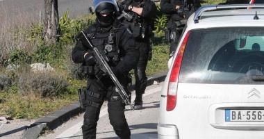 Terorare în Marsilia: O maşină a intrat în mulţime şi a ucis un pieton