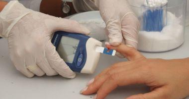 Testări gratuite ale glicemiei, la Constanţa. Iată unde sunt voluntarii astăzi