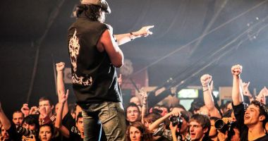 The R.O.C.K., concert tribut AC/DC