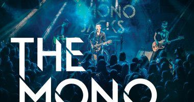Concert The Mono Jacks, la Constanţa, în Doors Club