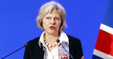 Theresa May denunță acțiunile ostile ale Rusiei.