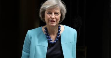 """Theresa May: """"Brexit-ul va fi declanşat în 29 martie"""""""