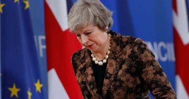 Parlamentul britanic va reîncepe să discute acordul de Brexit pe 9 ianuarie