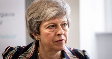 Theresa May, pregătită să ofere un al doilea referendum privind Brexitul