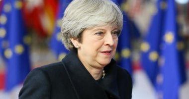 Parlamentul britanic a votat, marţi, respingerea acordului cu UE privind Brexitul