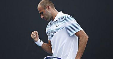 Tenis / Marius Copil, în ultimul tur al calificărilor la Quimper