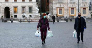Restricțiile din Italia vor fi relaxate de luni în șase regiuni