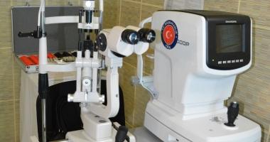TIKA a donat echipamente medicale pentru spitalul din Mangalia
