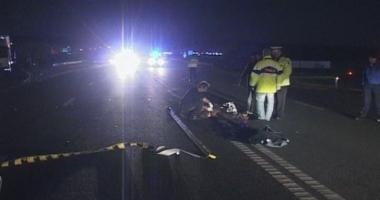 ACCIDENT RUTIER MORTAL. Un biciclist şi-a pierdut viaţa