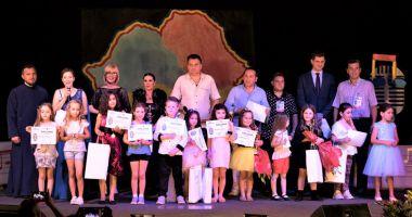 Tinerele speranțe ale României și-au dat întâlnire la Medgidia
