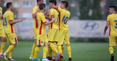 Deseară, pe stadionul din Ovidiu  Tineretul României înfruntă naţionala Elveţiei
