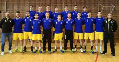 Handbaliştii lui Sandu Iacob s-au întors cu o victorie din Polonia