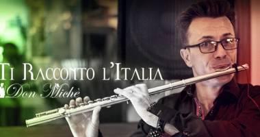 Constănţenii, invitaţi la un spectacol de muzică italiană, în compania lui Don Miche!