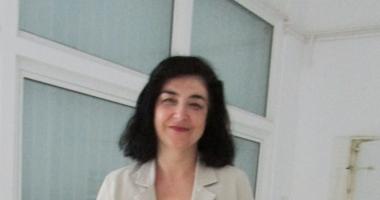Lavinia Stan a primit titlul de Doctor Honoris Causa