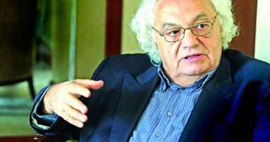 Membru de onoare al Academiei Române, premiat la Constanţa
