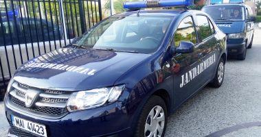 TITULARIZARE 2018. Jandarmii asigură ordinea publică la concurs