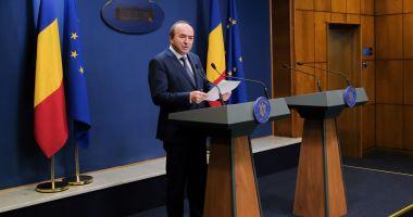 Ministrul Tudorel Toader DEMISIONEAZĂ