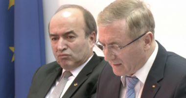 Augustin Lazăr cere anchetarea Adinei Florea pentru abateri disciplinare în legătură cu dosarul Tel Drum