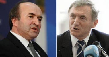 Comisia Europeană: Procedura de revocare a lui Augustin Lazăr din funcţia de procuror general generează îngrijorări