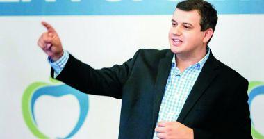 Tomac, de la PMP: PSD va fi credibil când va fi de acord cu referendumul pentru 300 de parlamentari