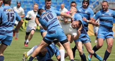 Tomitanii îşi fac debutul în campionat chiar la Năvodari