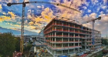 Topul oraşelor cu cele mai mari scumpiri pe piaţa imobiliară