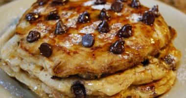 Reţete pentru pici: tort de clătite