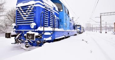 Tortura călătoriei cu trenul