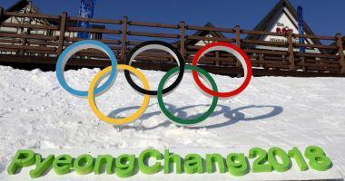 Totul despre Jocurile Olimpice de iarnă 2018, de la PyeongChang (Coreea de Sud)