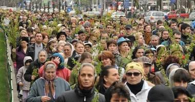 Tradiţii de Florii, în Dobrogea