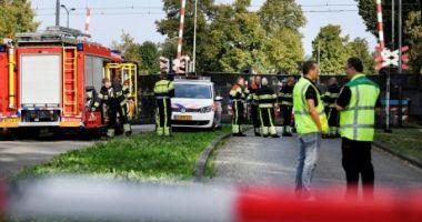 Zile de doliu în Olanda după moartea a patru copii în coliziunea unui tren cu o bicicletă