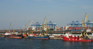 Portul Constanța - poartă pentru mărfurile contrafăcute!