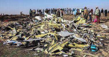 Doliu la ONU: 21 de funcţionari au murit în tragedia Ethiopian Airlines